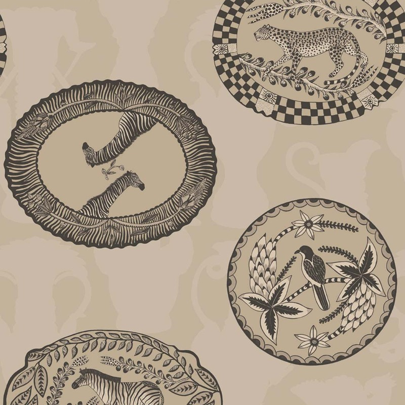 Papel Pintado Cole & Son The Ardmore Collection 109-4020