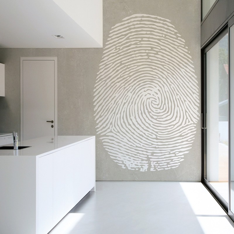 Mural Wall&Deco Contemporary Wallpapers 2010 Real Identity WDRI0901 A