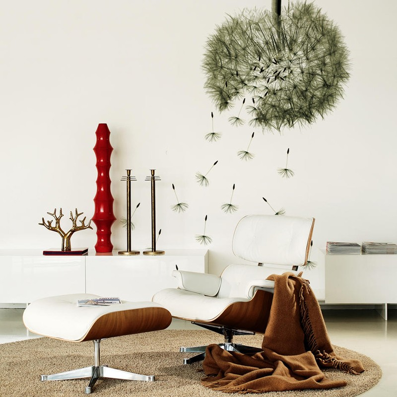 Mural Wall&Deco Contemporary Wallpapers 2010 Monsoon A
