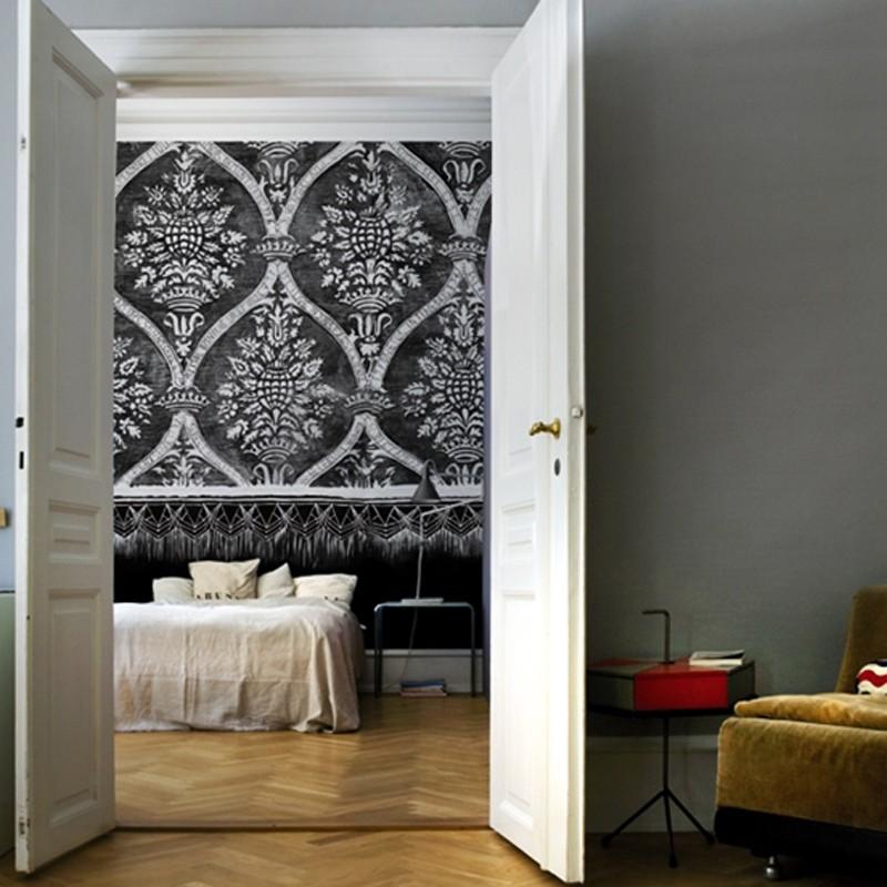 Mural Wall&Decò Contemporary Wallpapers 2014 Segreti WDSE1401 A