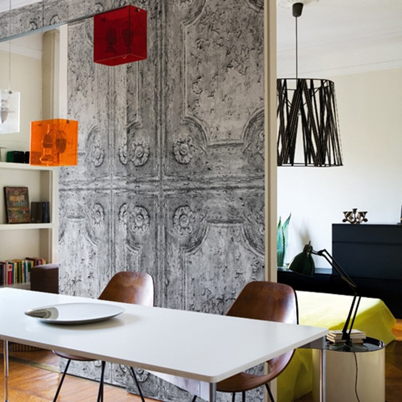 Mural Wall&Decò Contemporary Wallpapers 2014 Crust WDCR1401 A
