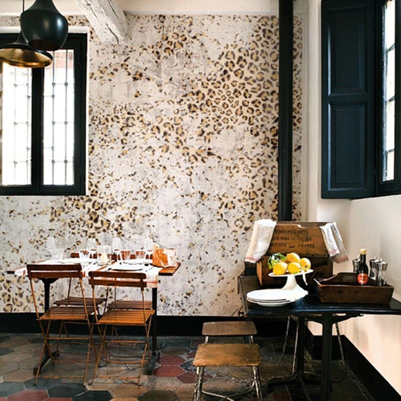 Mural Wall&Decò Contemporary Wallpapers 2014 Chui WDCH1401 A