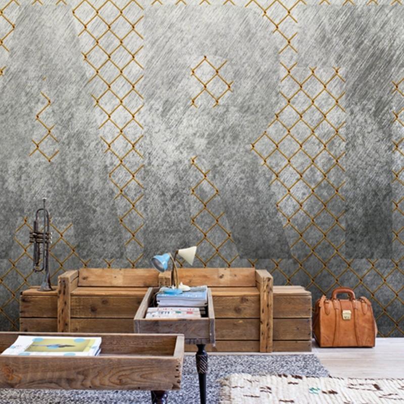 Mural Wall&Decò Contemporary Wallpapers 2014 Eat Art WDEA1402 A