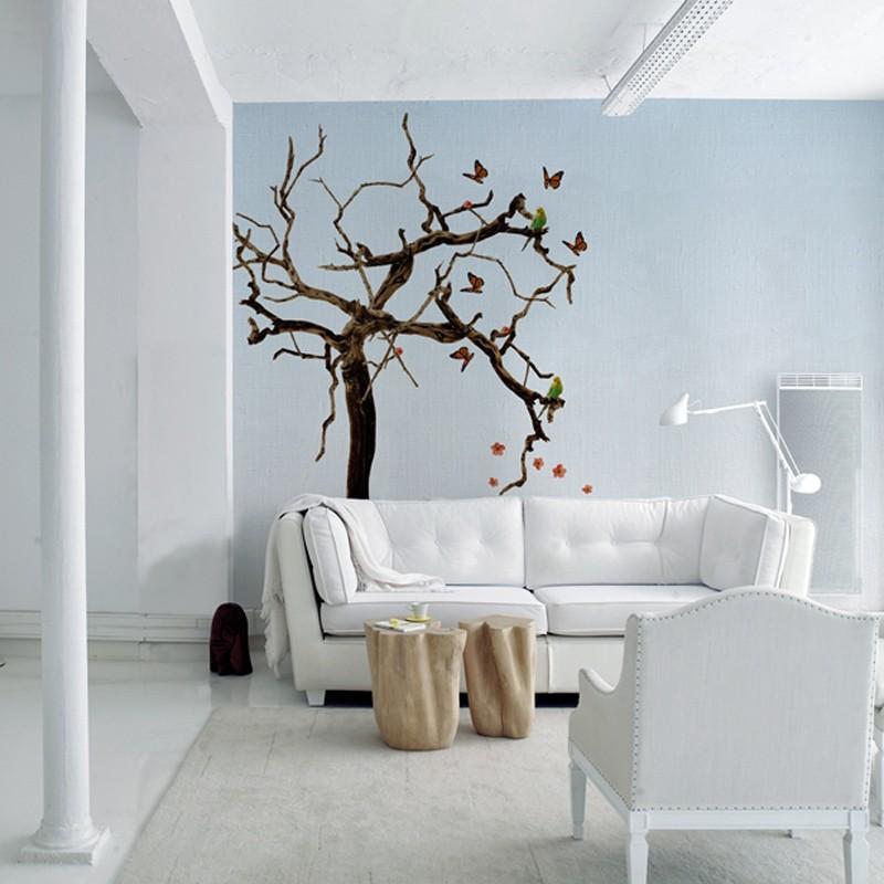 Mural Wall&Decò Contemporary Wallpapers Anniversary Cherry Tree WDAN15CT A