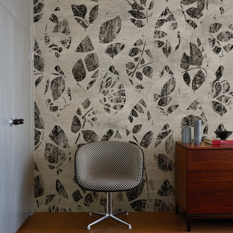 Mural Wall&Decò Contemporary Wallpapers Anniversary Arabesque WDAN15AR A