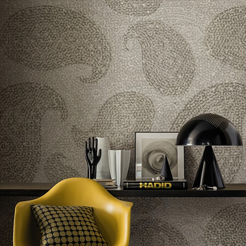 Mural Wall&Decò Contemporary Wallpapers 2015 Bali WDBA1501 A