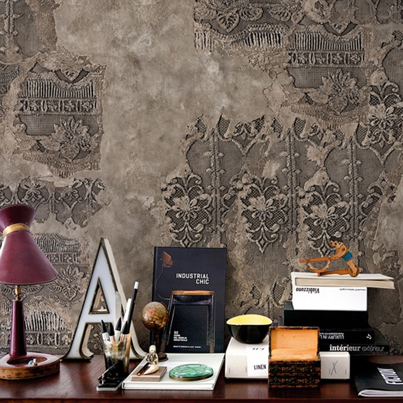 Mural Wall&Decò Contemporary Wallpapers 2015 Sangallo WDSA1501 A