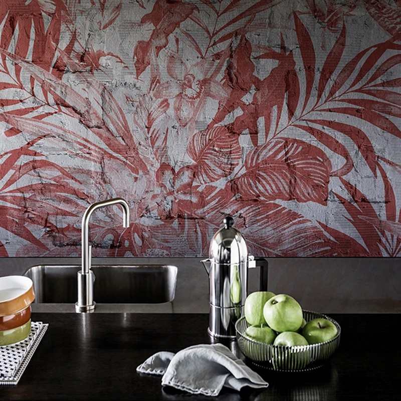 Mural Wall&Decò Contemporary Wallpapers 2016 Cart-On WDCO1601 A