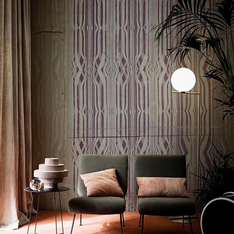 Mural Wall&Decò Contemporary Wallpapers 2016 Aplomb WDAP1601 A