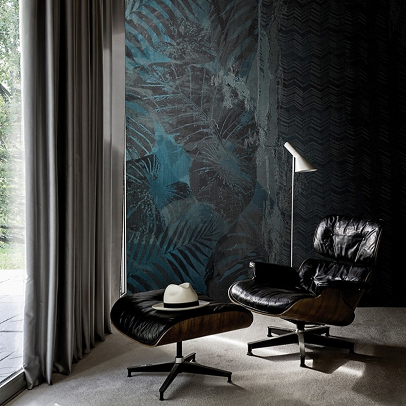 Mural Wall&Decò Contemporary Wallpapers 2016 Lurk WDLU1601 A