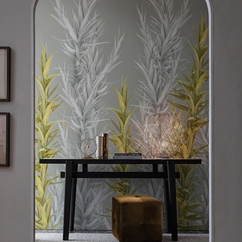 Mural Wall&Decò Contemporary Wallpapers 2017 Good Luck WDGL1701 A