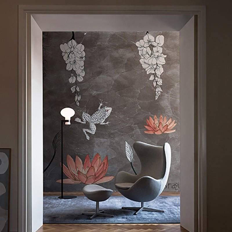 Mural Wall&Decò Contemporary Wallpapers 2017 Echos WDEC1701 A