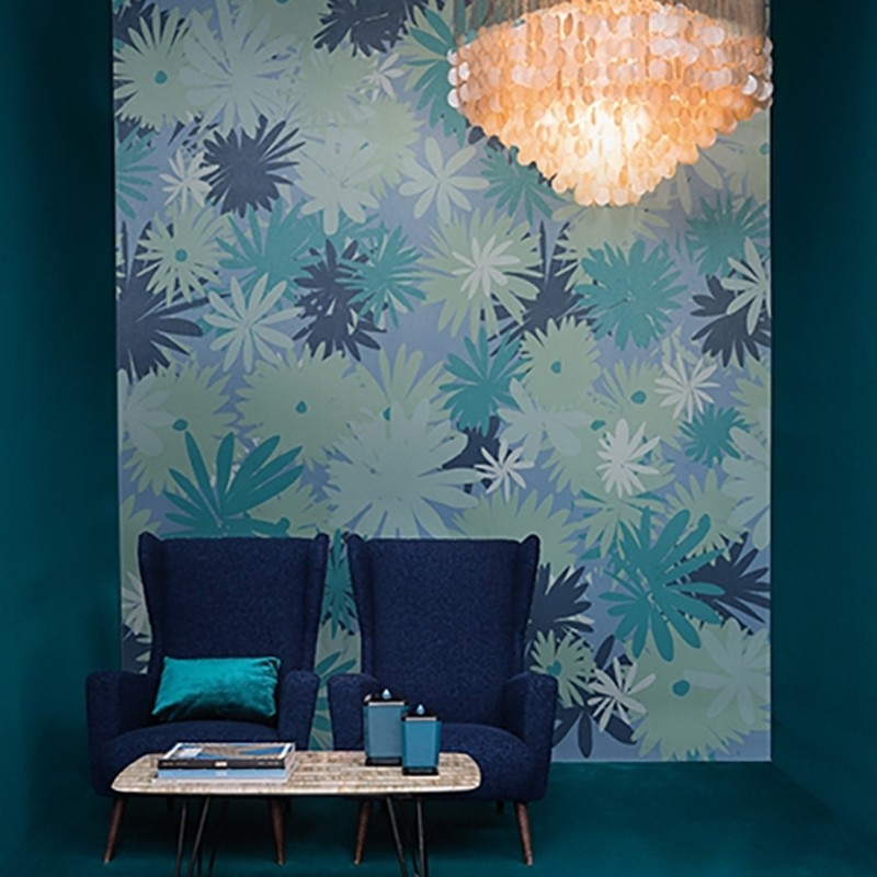 Mural Wall&Decò Contemporary Wallpapers 2017 Bidi WDBI1701 A