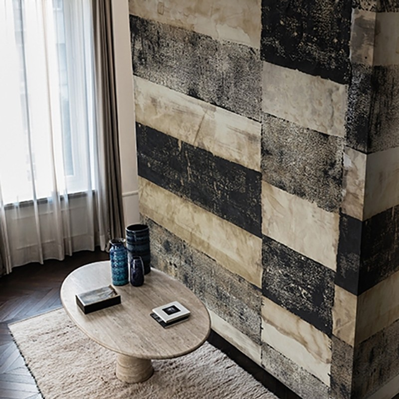 Mural Wall&Decò Contemporary Wallpapers 2017 Aenigmatica WDAE1701 A