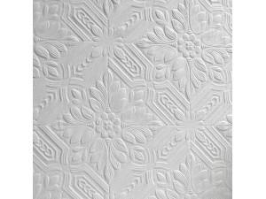 Papel pintable Anaglypta Howard RD0648