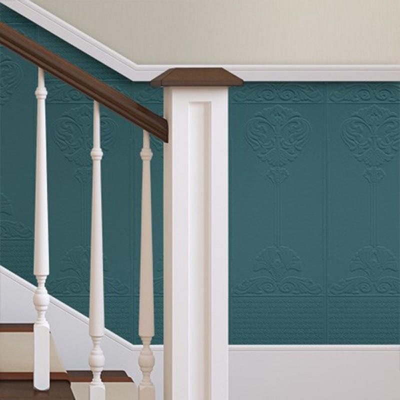 Panel pintable Dado RD06671 Baroque A