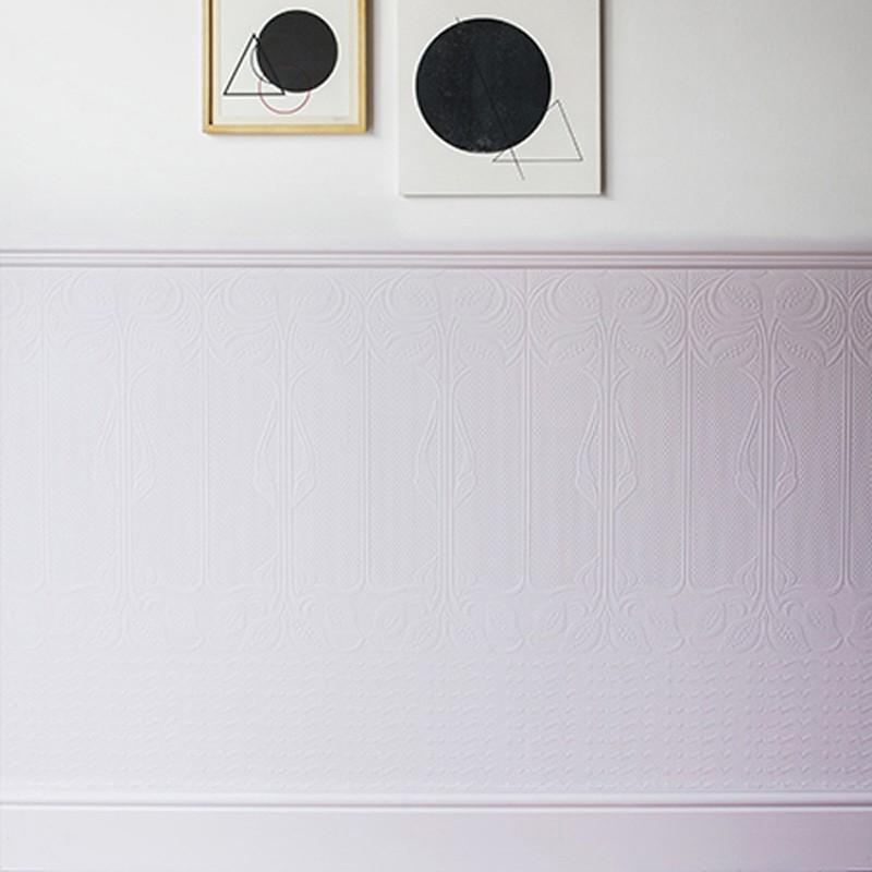 Panel pintable Dado Nouveau RD06681 a