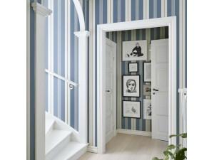 Papel pintado Sandberg Rand Scandinavian Stripes Kristina 700-56 A