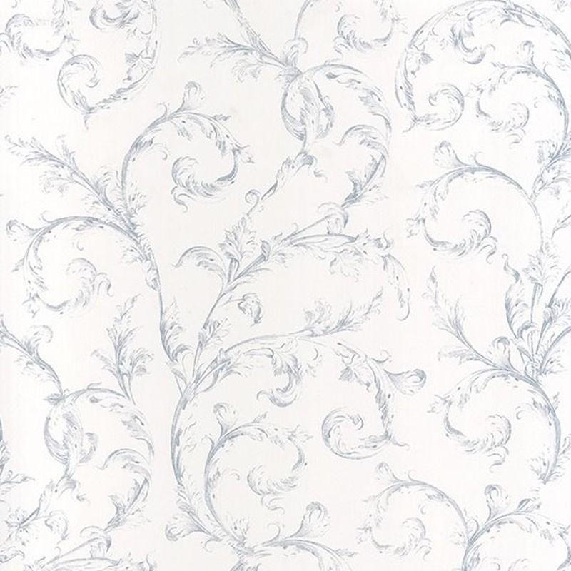 Papel pintado Casadeco Fontainebleau Arabesque FONT81536101