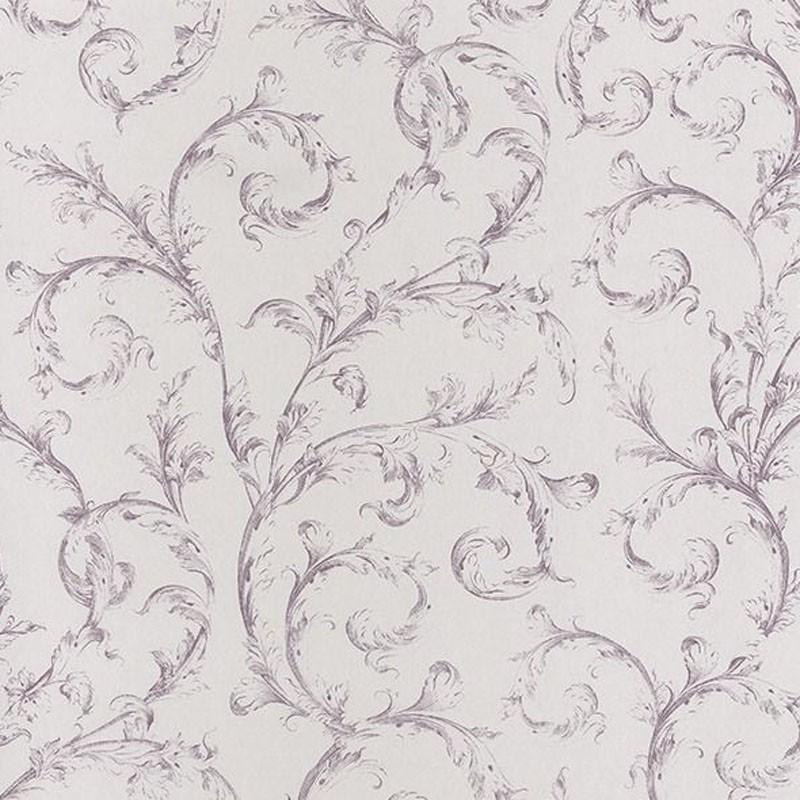 Papel pintado Casadeco Fontainebleau Arabesque FONT81535102