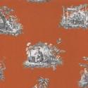 Fontainebleau FONT 8154 31 01 Papel pintado