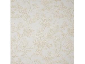 Tela Casadeco Fontainebleau Arbre Reina Blanc FONT81741124