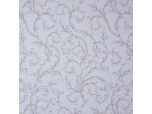 Tela Casadeco Fontainebleau Arabesque Reina Blanc FONT81786104