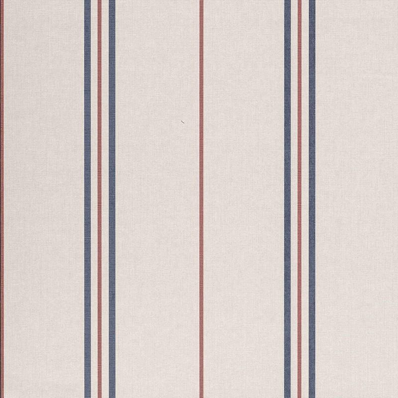 Papel pintado Ines de la Fressange Rayure France 6900000