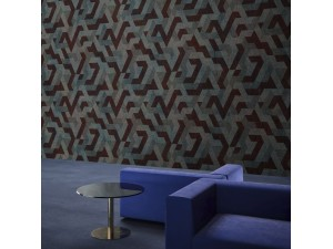 Mural Wall&Decò Contemporary Wallpapers 2018 Dorsel WDDO1801 A