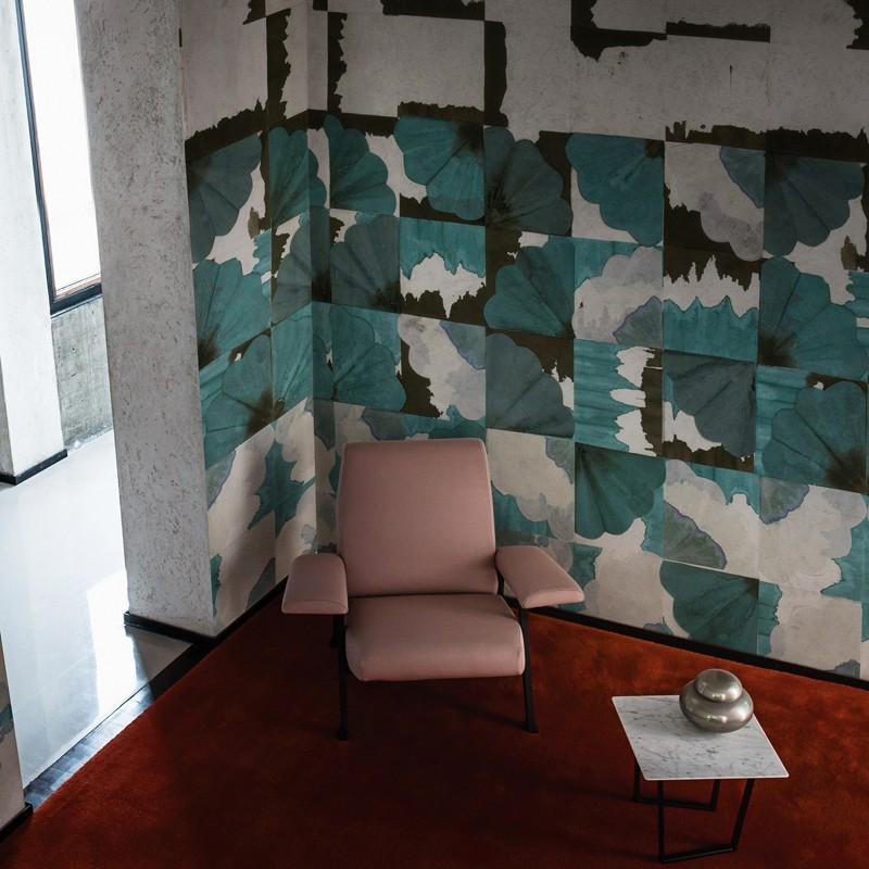 Mural Wall&Decò Contemporary Wallpapers 2018 A Vivre WDAV1801