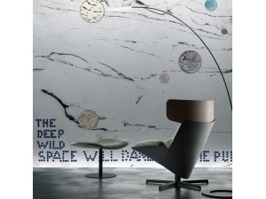 Mural Wall&Decò Contemporary Wallpapers 2018 The Deep Wild Space WDDW1801 A