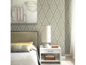 Papel pintado Wallquest Textile Effects SL11401 A