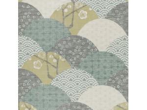 Papel pintado Jab Anstoetz Misaki Okinawa 4-4088-030