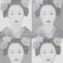 Misaki Osaka 4-4086-070 Papel Pintado