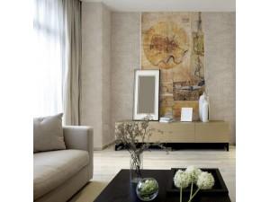 Papel pintado Janelli & Volpi Leonardo Manoscritti 23021 A