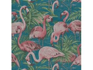 Papel pintado Arte Curios Flamingo 31541-C