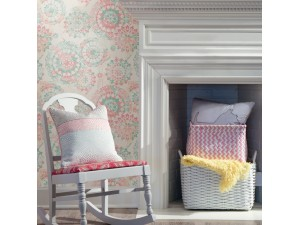 Papel pintado York Wallcoverings Young at Heart LK8342 A