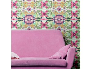 Papel pintado York Wallcoverings Young at Heart LK8335 A