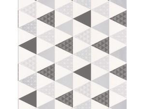 Papel pintado Caselio Tonic Triangle TONI69449412 A