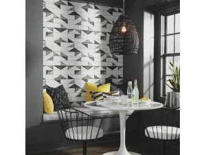 Papel pintado York Wallcoverings Culture Club CE4023 A