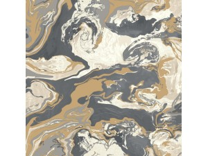 Papel pintado York Wallcoverings Dwell Studio Medici Marble DR6349
