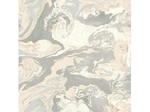 Papel pintado York Wallcoverings Dwell Studio Medici Marble DR6350