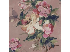 Papel pintado 1838 Wallcoverings Camellia Madama Butterfly 1703-108-03