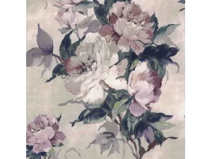 Papel pintado 1838 Wallcoverings Camellia Madama Butterfly 1703-108-01