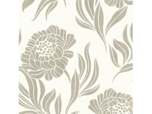 Papel pintado 1838 Wallcoverings Avington Chatsworth 1602-106-04