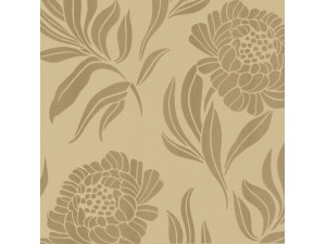 Papel pintado 1838 Wallcoverings Avington Chatsworth 1602-106-03