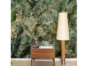 Mural Coordonné 40 th Anniversary Lara Costafreda Jungle Dream 8000057-N