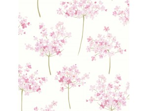 Papel pintado Casadeco Florescence Boboli FLRE82334303
