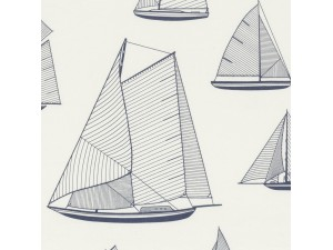 Tela Casadeco Rivage Armada RIVG84246104