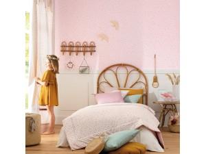 Papel pintado infantil Caselio Girl Power Bloom Baby Bloom GPR100764121